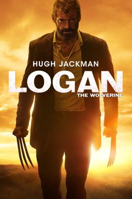 [iTunes] Logan - The Wolverine für 3,99€ in 4K HDR und Dolby Atmos
