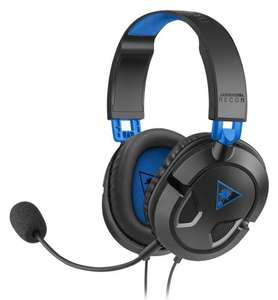 Turtle Beach Ear Force Recon 50P Gaming Headset (PS4 & PC) für 14,99€ (GameStop)