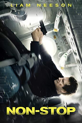 Non-Stop - Actionfilm mit Liam Neeson und Julianne Moore kostenlos im Stream (SRF)