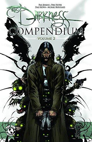 [Amazon.de] The Darkness Compendium - Volume 2 (Hardcover Comic)