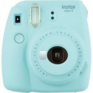 [NBB+Paydirekt] Instax Mini 9 ICE Blue