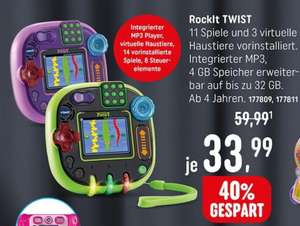 (Lokal / Click and Collect) VTech Rockit TWIST