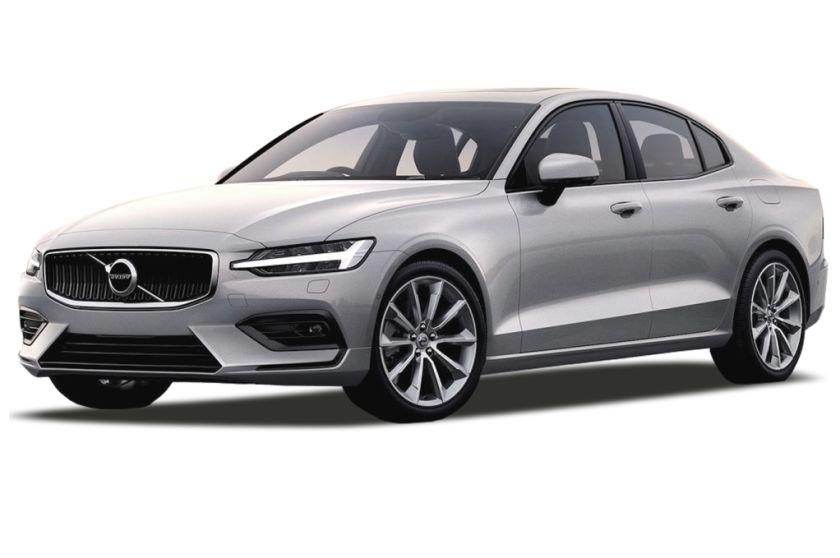 [Gewerbeleasing] Volvo S60 T8 AWD Insripction (303+87 PS) Automatik mtl. 277€ (netto) inkl. Service-Paket, LF 0,56, GF 0,60, 36 Monate