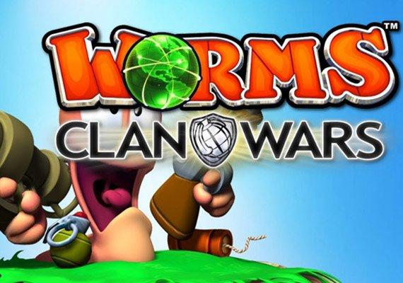Worms Clan Wars (Steam) ohne Paypal-Gebühren