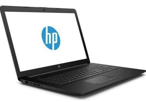 "HP 17-ca1430ng Notebook - 17"" HD+ Display Matt, Ryzen 5 3500U, Vega 8, 8GB RAM, 256GB PCIe SSD, Gigabit Lan, DVD Brenner für 367€"