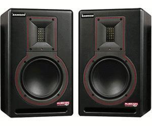 Samson Rubicon R6a Studio Monitore Paarpreis!!!
