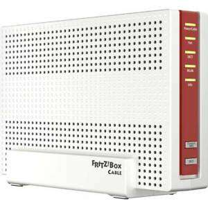 [ebay] AVM FRITZ!Box 6591 Cable WLAN Router bei Zahlung mit Paypal
