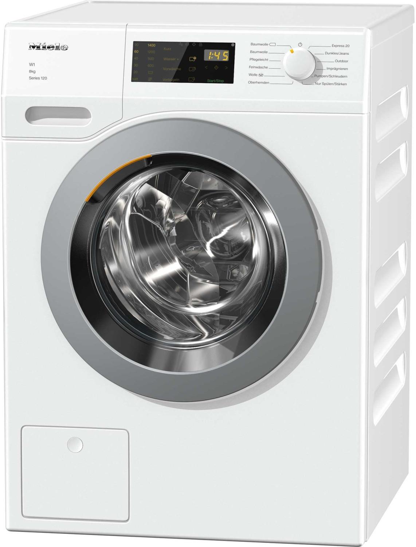 Waschmaschine MIELE WDD 035 WPS