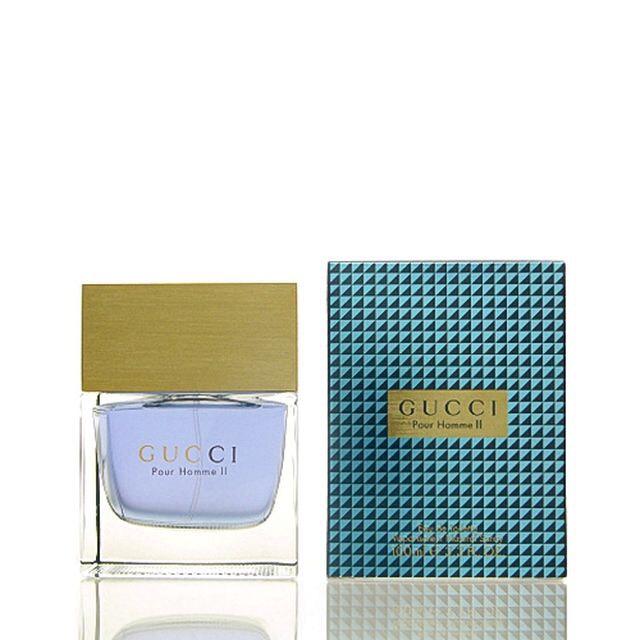 Gucci pour Homme 2 Edt 100 ml