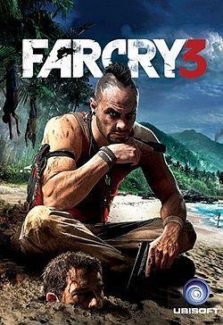 Far Cry 3 - PC - für nur 19,85 € @ Game5