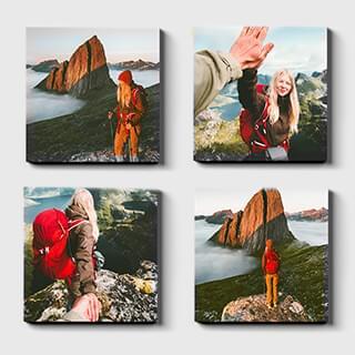 Mixpix: jetzt 1 Stück kostenlos und 12 Stück für 40€, versandkostenfrei (20x20cm Bilder)
