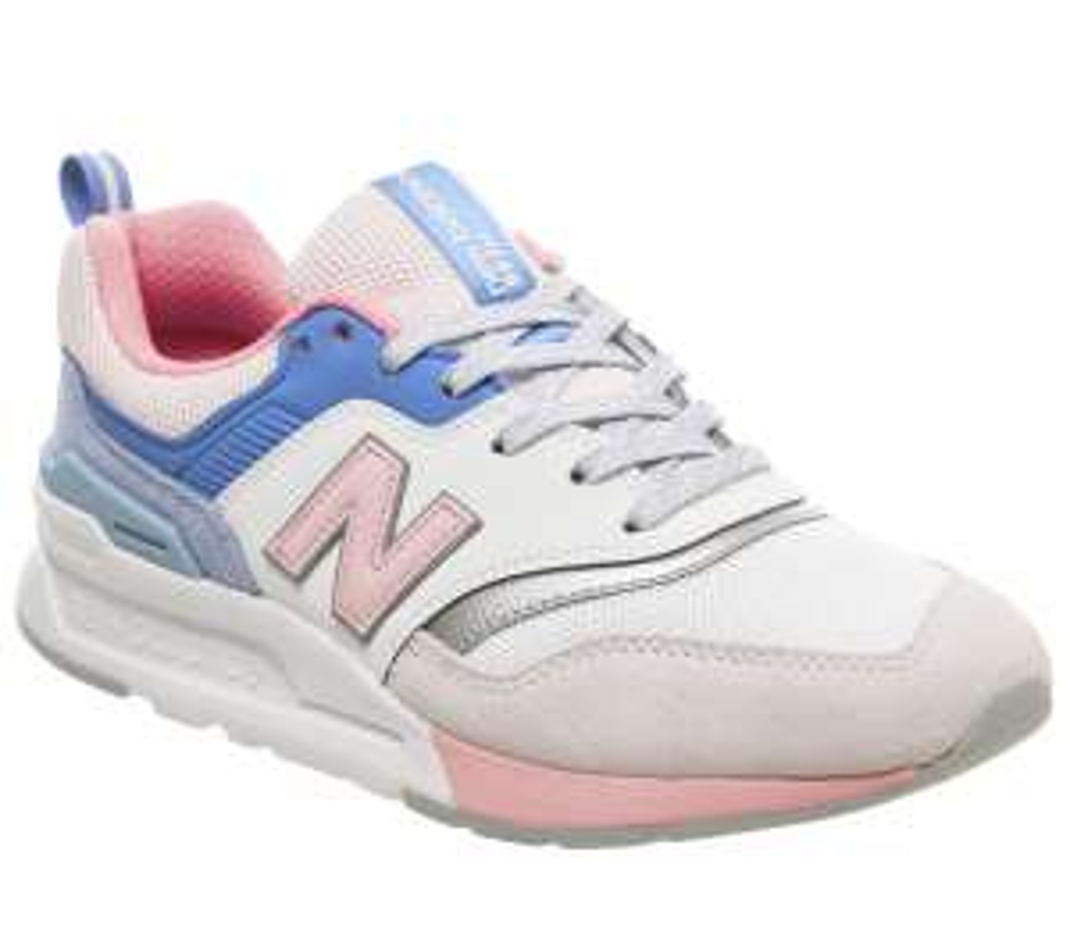 New Balance W997 Frauen Sneaker