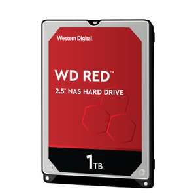 """[paydirekt NBB] WD RED 1TB 2,5"""" WD10JFCX"""