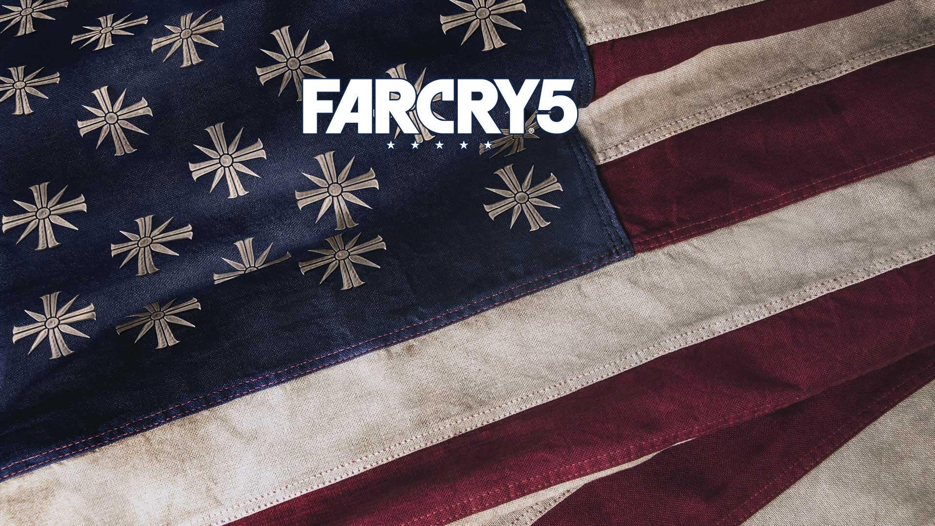 Far Cry 5 für PC + Newsletter Rabat von 10%