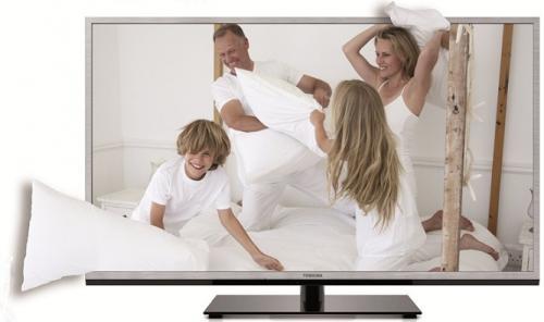 Toshiba 46TL868G 117 cm (46 Zoll) 3D LED-Backlight-Fernseher,