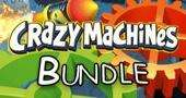 Crazy Machines IndieGala Bundle (ab $0.99)
