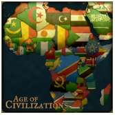 Free Android App: Age of Civilizations Afrika (3,8*, 500.000+ Downloads) Strategiespiel auf Deutsch [Google Play Store]