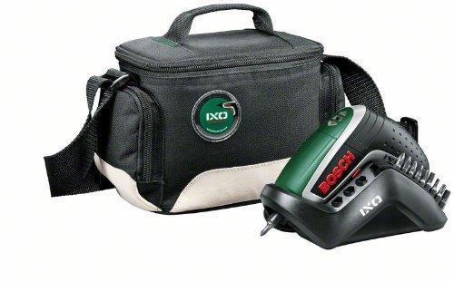 Bosch IXO IV Akkuschrauber mit Tasche - Amazon.de