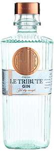 Le Tribute Dry Gin 0,7l / 43 % [amazonPrime]