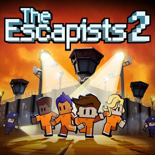 The Escapists 2 (Switch) für 6,79€ oder für 5,40€ ZAF (eShop)