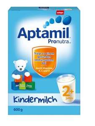 Aptamil Pronutra Kindermilch 2+