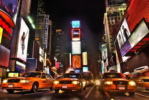 Hotel Deal: 3* Hotel Wolcott in New York Manhattan nahe Empire State Building für 57€ je DZ