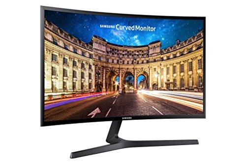 Samsung C27F396F 68,6 cm (27 Zoll) Curved Monitor (VGA, HDMI)