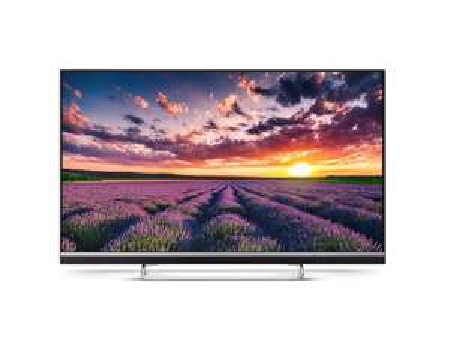 """[EXPERT] METZ BLUE 65DQ3652A 4K Ultra HD TV (65"""", Smart TV, HDR, WLAN, Triple-Tuner, DVB-C/S2/T2 HD, 4xHDMI, 2xUSB, CI+-Slot, Bluetooth)"""