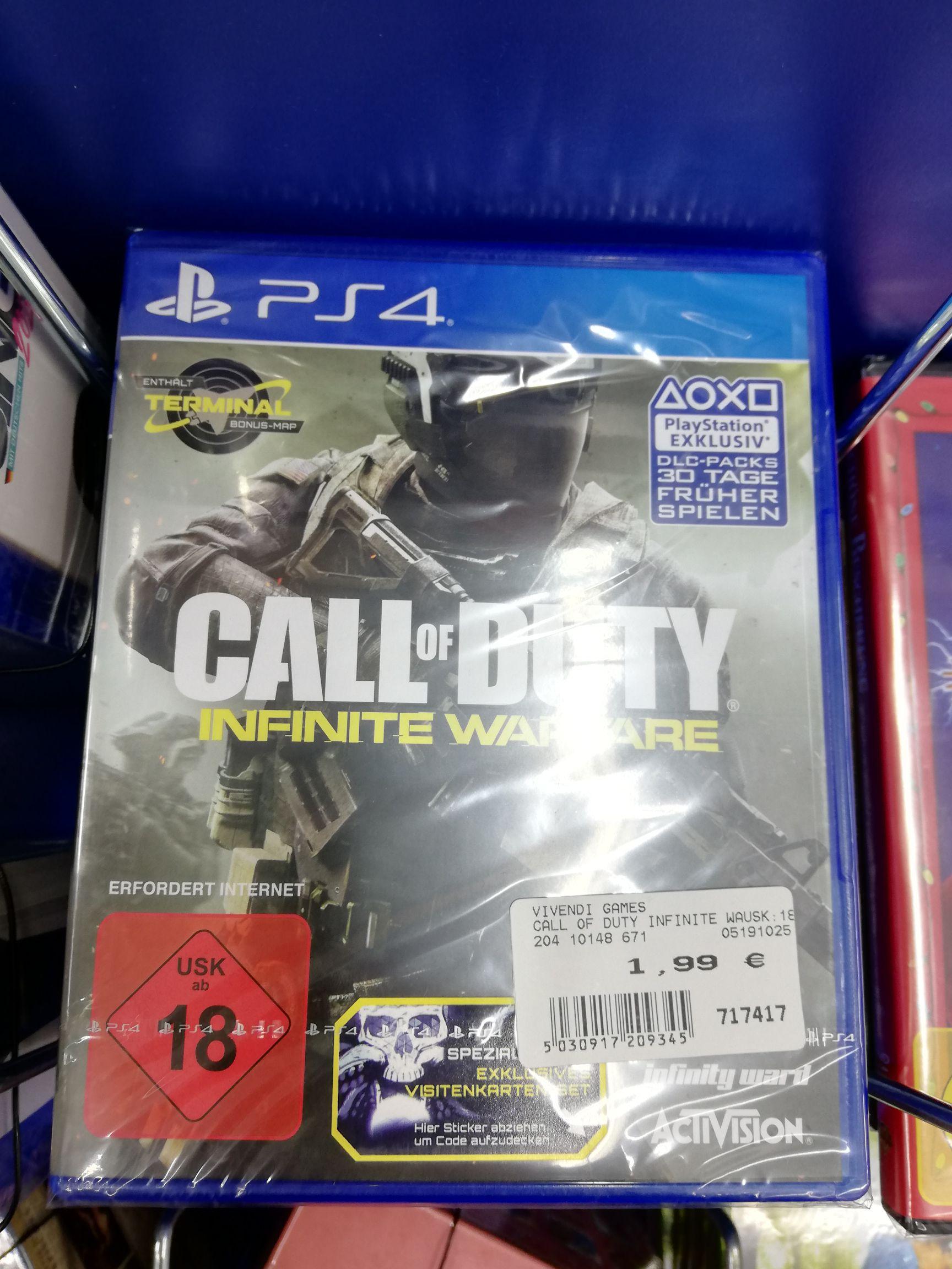 Call of duty infinite warfare/ in Emsdetten