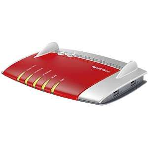 AVM FRITZ!Box 7490 (Modem für VDSL2/ADSL2+, 4x Gigabit-LAN, WLAN 802.11a/b/g/n/ac/h, Mesh, 2x USB 3.0, 5 Jahre Garantie)