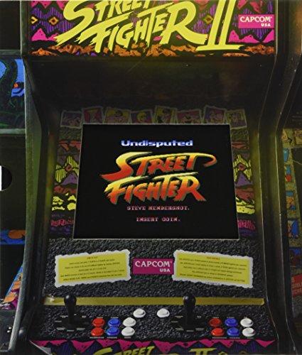 Undisputed Street Fighter Deluxe Edition: A 30th Anniversary Retrospective [Buch] gebunden