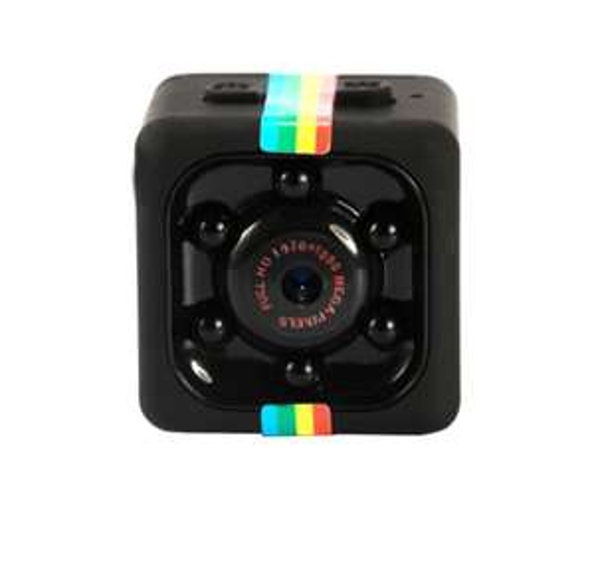 SQ11 720P Sport DV Mini-Infrarotnachtsichtmonitor/Kamera