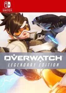 Overwatch: Legendary Edition (Switch) für 15,29€ (CDkeys)