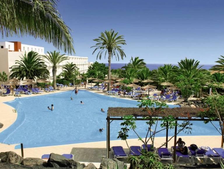 Fuerteventura: Flug + Hotel - allsun Hotel Esquinzo Beach **** (2 Pers. / All inclusive)