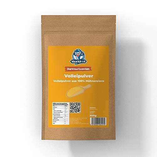 Low Carb Volleipulver   Hühnervolleipulver 500g 4,29€ (8,58/kg) + 3,99€ Versand