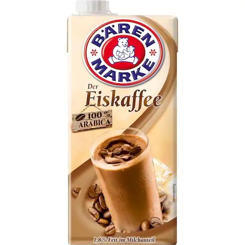 [Lokal SB?] 1l Bärenmarke Eiskaffee 0,5€, Pick Up 12er 1,5€, CoppenrathTorteletts 0,5€ u.m. bei Penny Markt