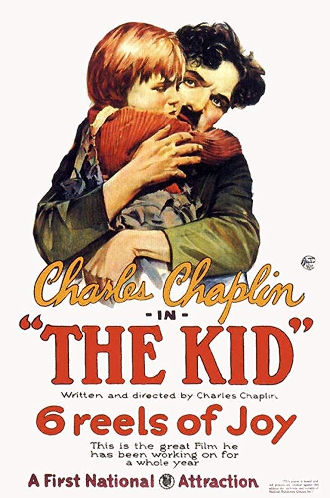 Charlie Chaplin auf arte.tv Der Vagabund und das Kind IMDb 8,3