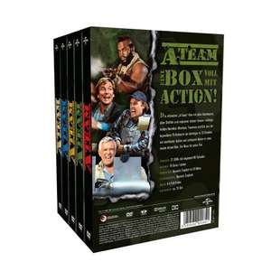 A-Team Komplettbox - Amazon.de