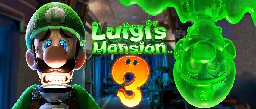 Luigis Manson 3 Switch 41,90€ inkl. Versand über Check 24 App (10€ Gutschein)