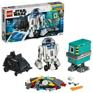 LEGO Star Wars - Boost Droide (75253)