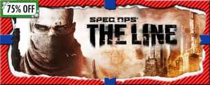 Spec Ops The Line @ Get Games [Steam]