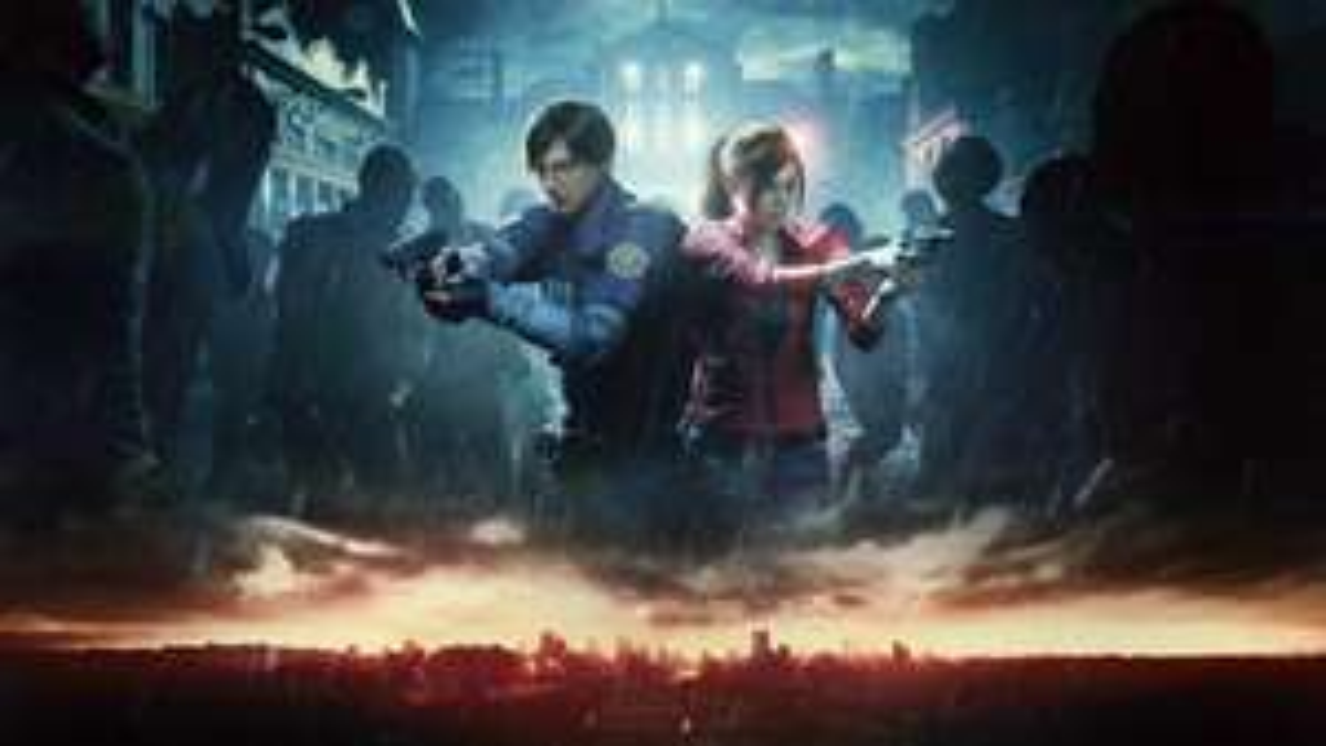 Resident Evil 2 (Xbox) Marketplace