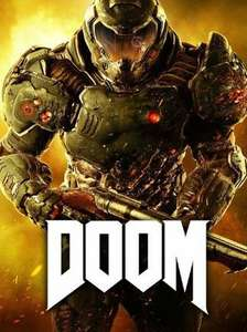 Doom (Xbox One) für 5.99€ (Xbox Store Gold)
