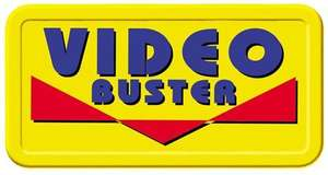 Videobuster DVD und Bluray Shop