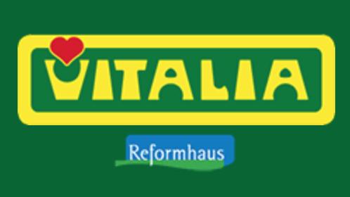 Vitalia - 11% auf alles
