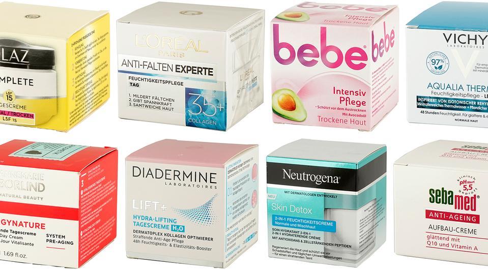 [Öko-Test] Gesichtscreme-Test: Das sind die besten Cremes für Ihre Gesichtspflege. Jetzt gratis unser Testurteil zu 53 Produkten abrufen