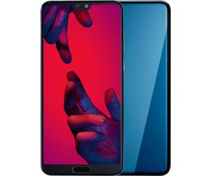 """[eBay Plus] Huawei P20 Pro - 6.1"""" Dual-SIM Smartphone(128GB / 6GB RAM, NFC USB-C) blau"""