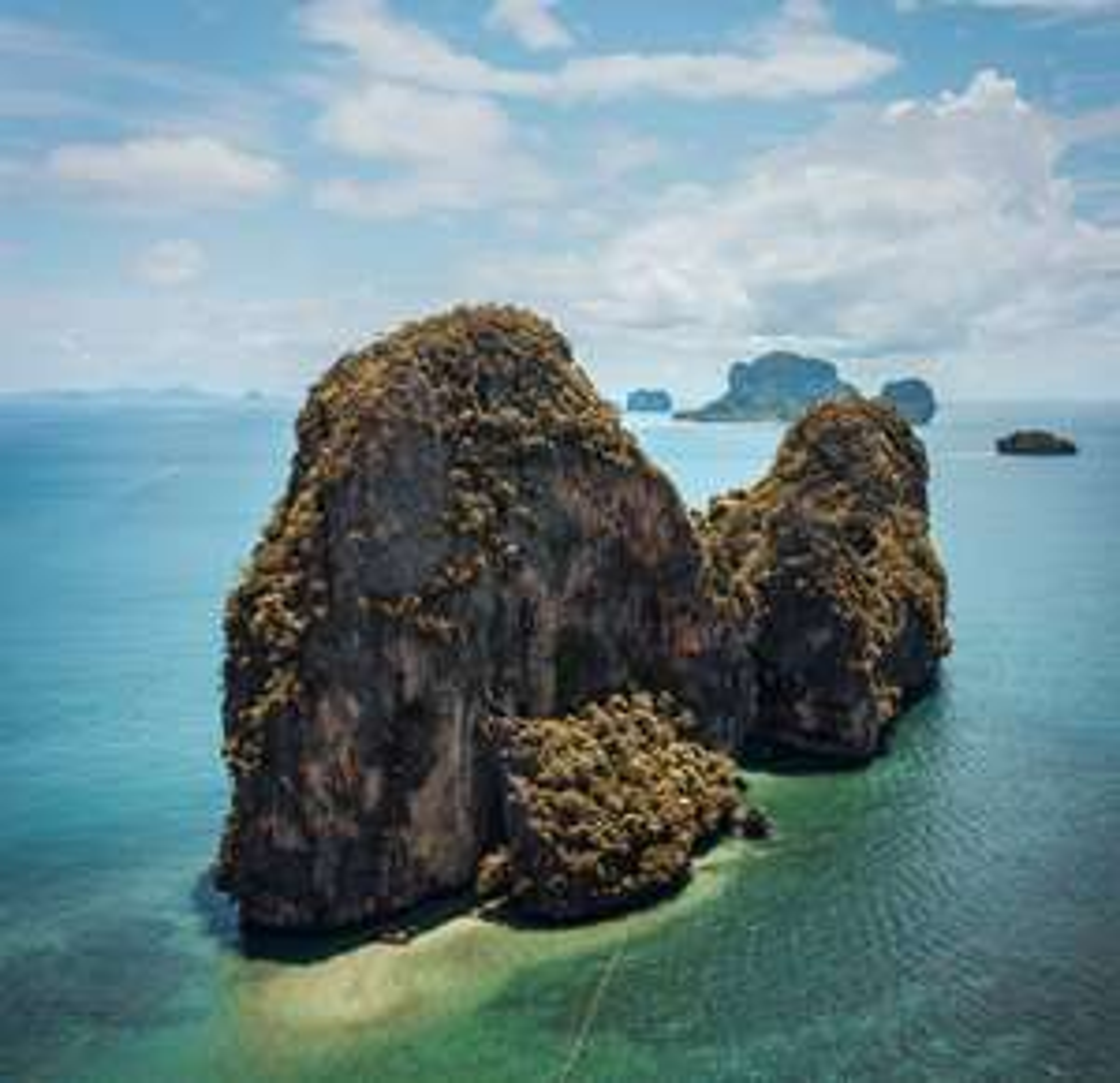 Flüge: Phuket / Thailand ( Nov-Dez ) Nonstop Hin- und Rückflug von Zürich ab 149€ inkl. Gepäck