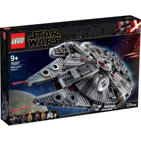 [Interspar.at] Lego Star Wars Millenium Falke 75257