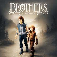 Brothers: a Tale of two Sons (Xbox One) für 3,99€ (Xbox Store Live Gold)